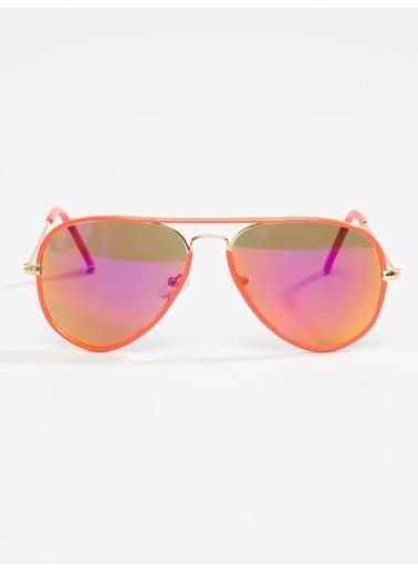 LC Waikiki Güneş Gözlüğü Kırmızı